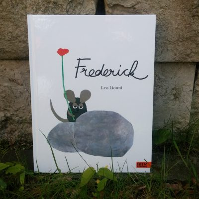 Buchempfehlung: Frederick